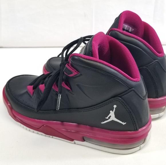 6af7104c29 Jordan Shoes | Air S Deluxe 6wgirls 45y Sneakers High Top | Poshmark